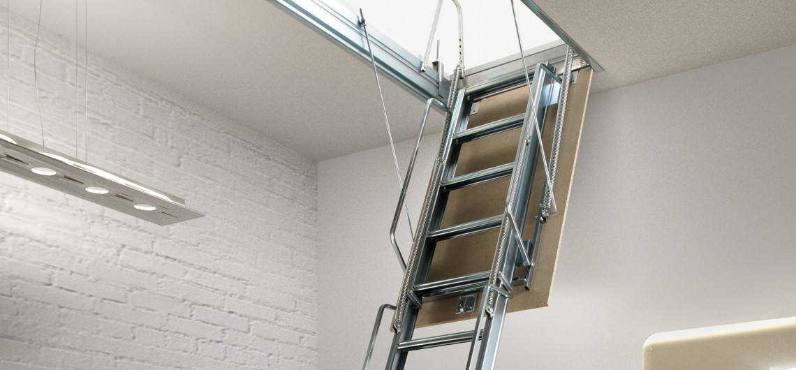 Af Staircases Loft Ladders Spiral Staircases