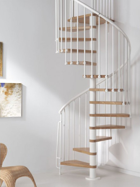 AF Staircases - Loft Ladders - Spiral Staircases - Supplied ...