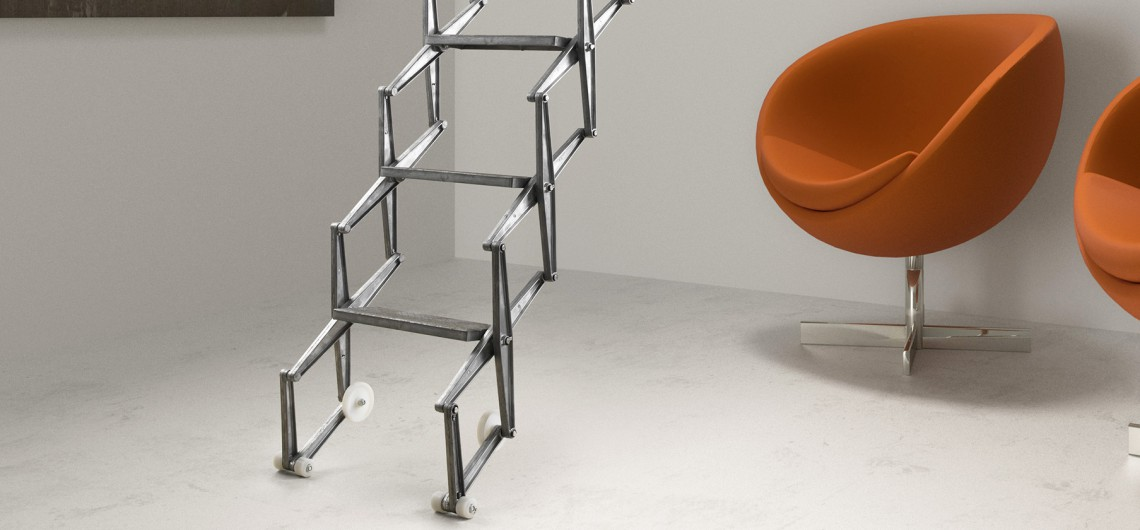SAF Loft Ladder