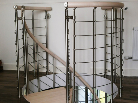 Bespoke Staircase Projects