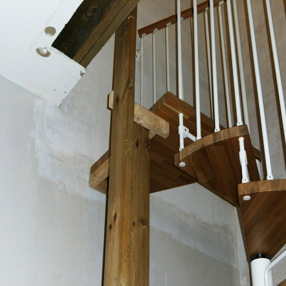 Space Saver Staircase Projects Af Staircases