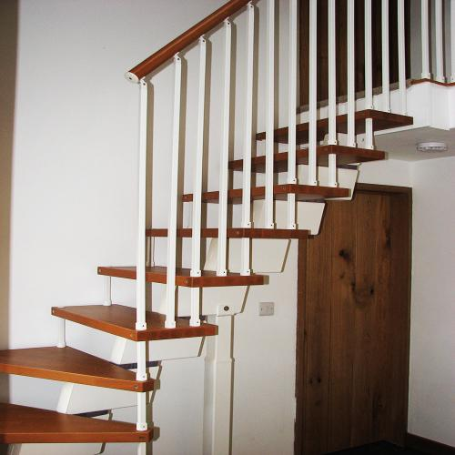 Kite Winder Staircase