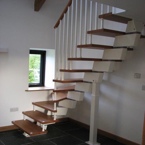 Kite Winder Staircase